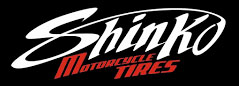 Shinko Tire Uae